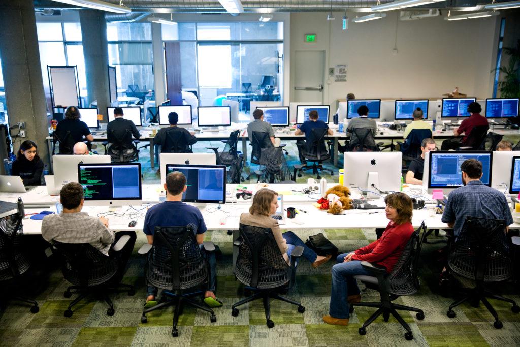 LMS решения для IT компаний