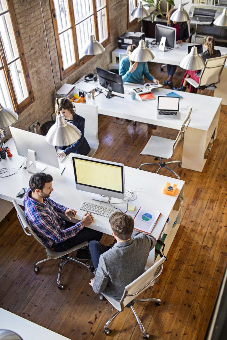 На рынке b2b-услуг наша компания занимается не только внедренческими решениями