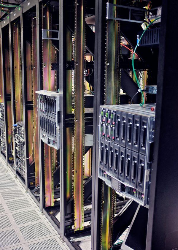 Сервер для Moodle