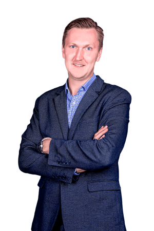 Анатолий Яшенькин - директор LMS-Service