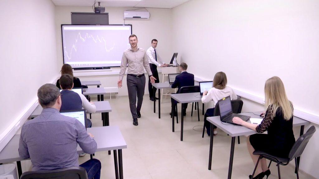 LMS для ВУЗов и учебных центров